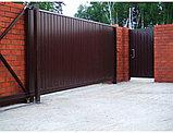 Ворота уличные, фото 4