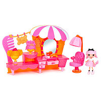 Игрушка Mini Lalaloopsy кукла с интерьером, в асс-те, фото 1