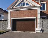 Ворота теплые гаражные, фото 7