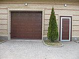 Ворота теплые гаражные, фото 9