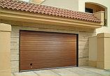 Ворота теплые гаражные, фото 2