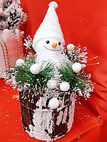 Снеговик СНГ0247