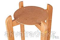 Подставка деревянная разборная (Ясень. Цвет: Светлое дерево), фото 2
