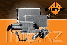 Радиатор кондиционера VW Touareg 02-10