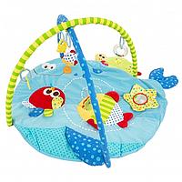 Развивающий коврик Pituso морские друзья