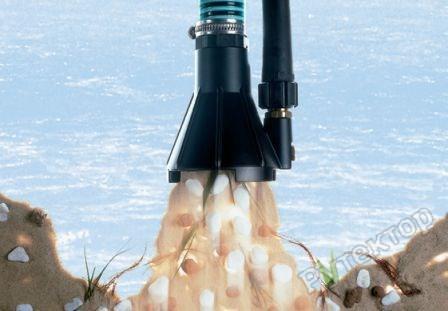 Грязевой инжектор MUD SUCKER - R+M грязевой инжектор