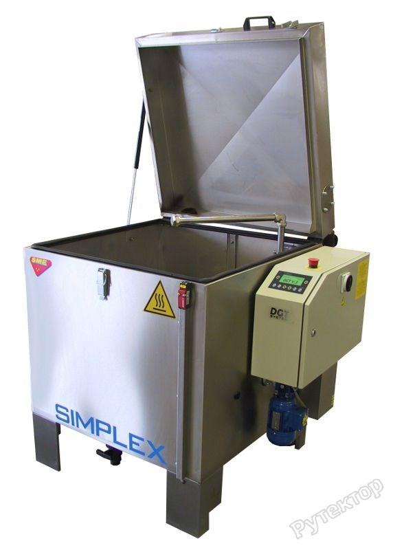 Моечная машина для деталей TEKNOX SME P 60
