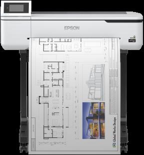 Плоттер Epson SureColor SC-T3100х, фото 2