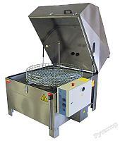 Моечная машина для деталей TEKNOX SME P 100