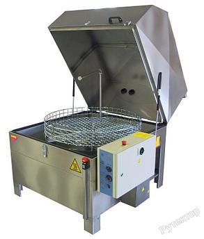 Моечная машина для деталей TEKNOX SME P 120
