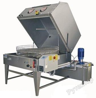 Моечная машина для деталей TEKNOX - UNIX 120 SZD