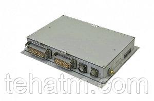 Блок электроники и коммутации БЭК2-САУТ-ЦМ/485