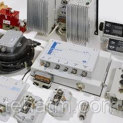 Комплект кабелей САУТ-ЦМ/485 лит. Р1/ЕКС для ЧС8