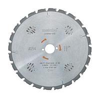 Пильный диск 160x1,6x20 мм,HM WZ=24