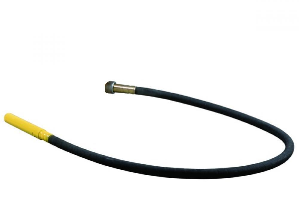 Шланг с наконечником для портативного глубинного вибратора MVK 50 х 1.5м