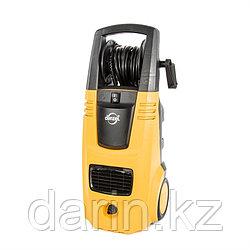 Моечная машина высокого давления HPС-2600, 2600 Вт, 190 бар, 6,5 л/мин, колесная Denzel