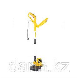 Триммер электрический TE-550, 550 Вт, 300 мм, катушка-автомат, телескопическая штанга Denzel