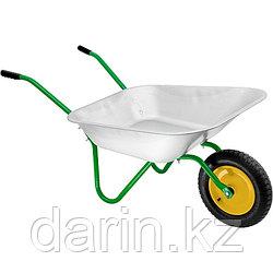 Тачка садовая, грузоподъемность 90 кг, объем 65 л Palisad