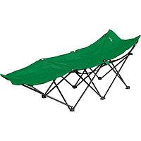 Кровать туристическая 176 х 54 х 65 см, Camping. PALISAD