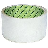 Клейкая лента, 36 мм х 40 м, цвет прозрачный Сибртех