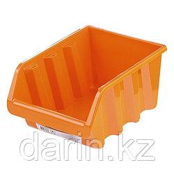Лоток для метизов 37.5 х 22.5 х 16 см, пластик Россия Stels