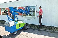 Вакуумный стекло-робот WINLET