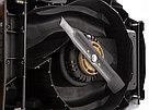 Газонокосилка электрическая GC-1100, 1100 Вт, ширина 32 см, 3 уровня, пластиковый травосборник, 30 л Denzel, фото 4