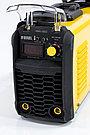 Аппарат инверторный для дуговой сварки ММА-160CI Denzel, фото 2
