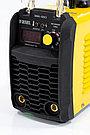 Аппарат инверторный для дуговой сварки ММА-180CI Denzel, фото 2