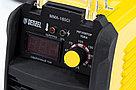 Аппарат инверторный для дуговой сварки ММА-180CI Denzel, фото 3