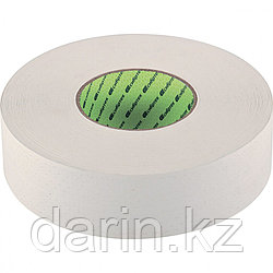 Лента углозащитная бумажная, 48 мм х 90 м Сибртех