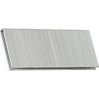 Скобы для пневматического степлера 18GA, 1,25 х 1 мм, длина 35 мм ширина 5,7 мм, 5000 шт Matrix