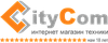 Магазин CityCom.kz +7-727-250-08-70