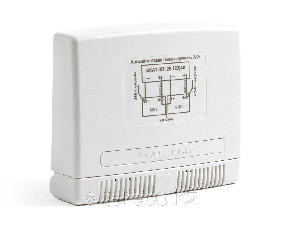 Балансир для аккумуляторов 24В SKAT BB (26—120) Ah