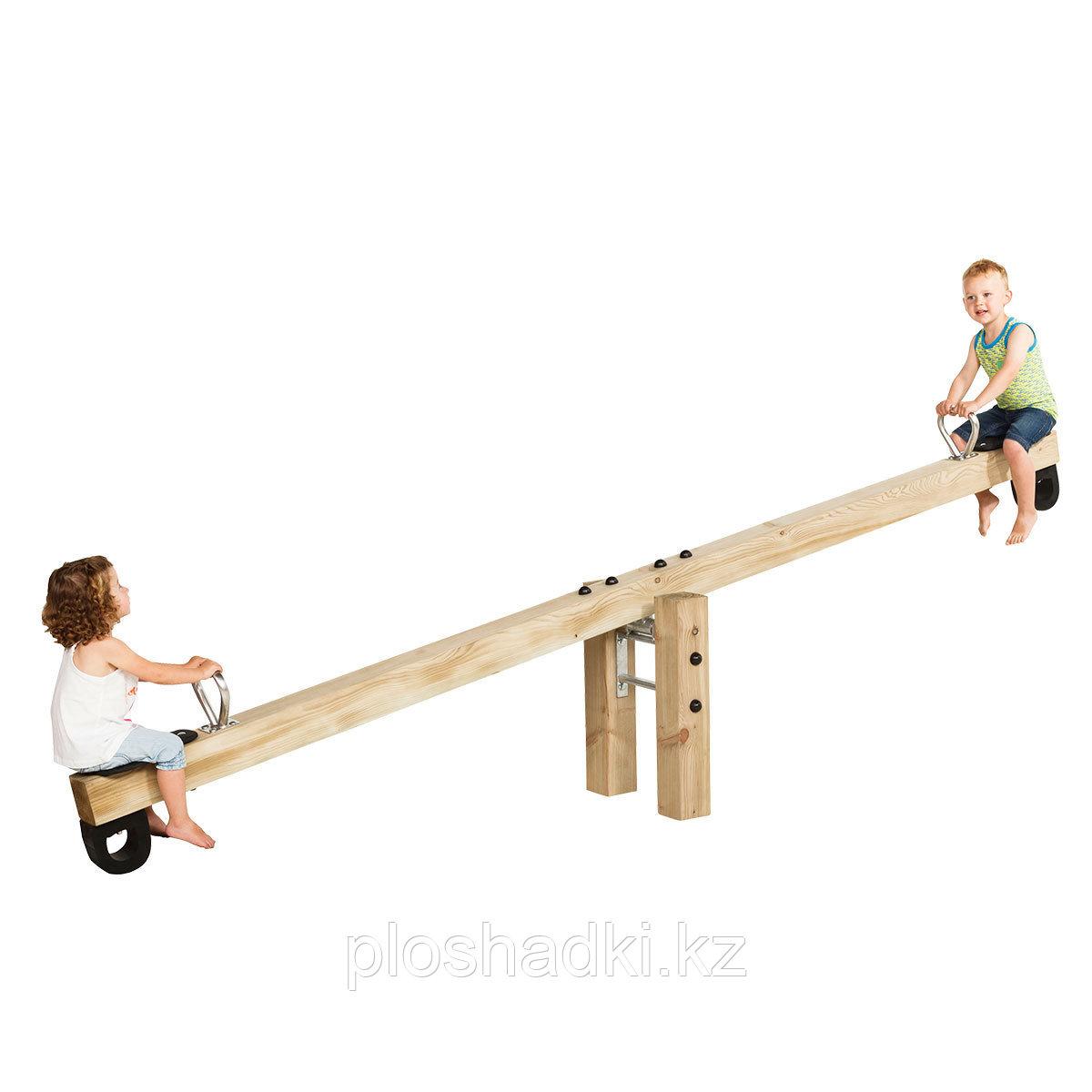 Качалка-балансир детский полный набор
