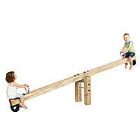 Качалка-балансир детский полный набор, фото 1