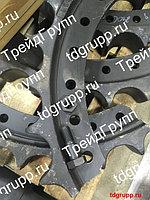 5800340 Болт сегмента Liebherr PR764