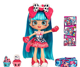 Shopkins Кукла  - Джессикекс (9 сезон)