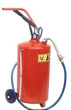 Установка маслораздаточная С 230