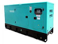 Дизельный генератор 30кВт (в кожухе)+АВР