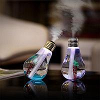Ультразвуковой арома-увлажнитель воздуха + ночник Aroma Diffuser A830, фото 1