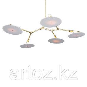 Подвесной светильник Branching Discs 5, фото 2