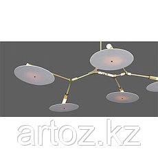 Подвесной светильник Branching Discs 5, фото 3