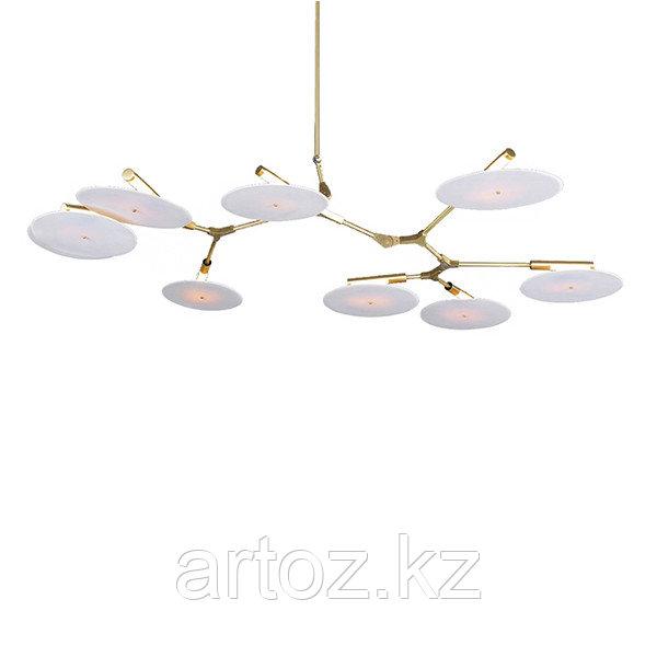 Подвесной светильник Branching Discs 9