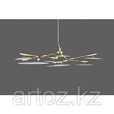 Подвесной светильник Branching Discs 9, фото 2