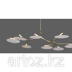 Подвесной светильник Branching Discs 9, фото 3