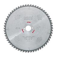 Пильный диск 230х2,6х30мм, НМ WZ=60, мульти-матер.