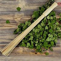 Веник из бамбука 60 см, 0,2см прут. Алматы, фото 1