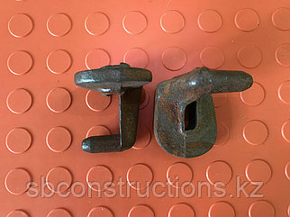 Ударный замок на мелкощитовую/колонную/стеновую опалубку (тага).