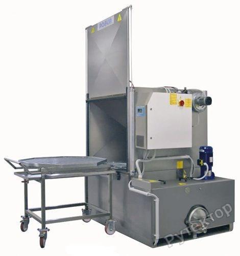 Моечная машина для деталей TEKNOX- ROBUR 1000